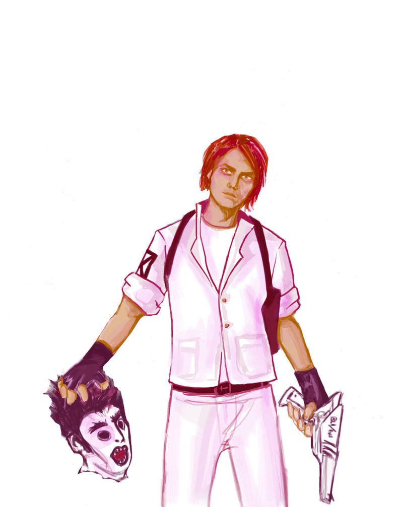 party poison draculoid - Google Search