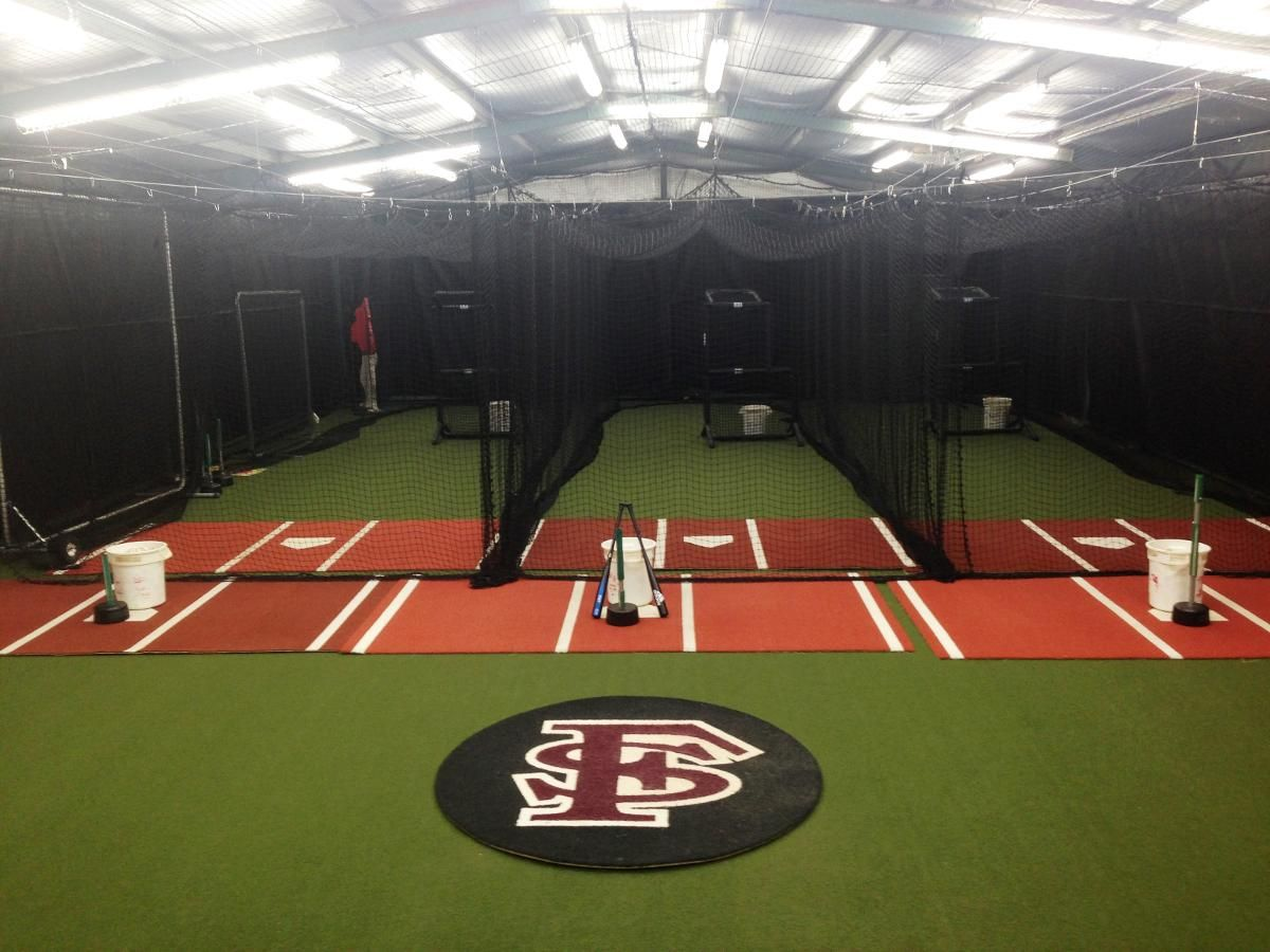 Pin By Rip City Baseball Academy On Cages And Tunnels