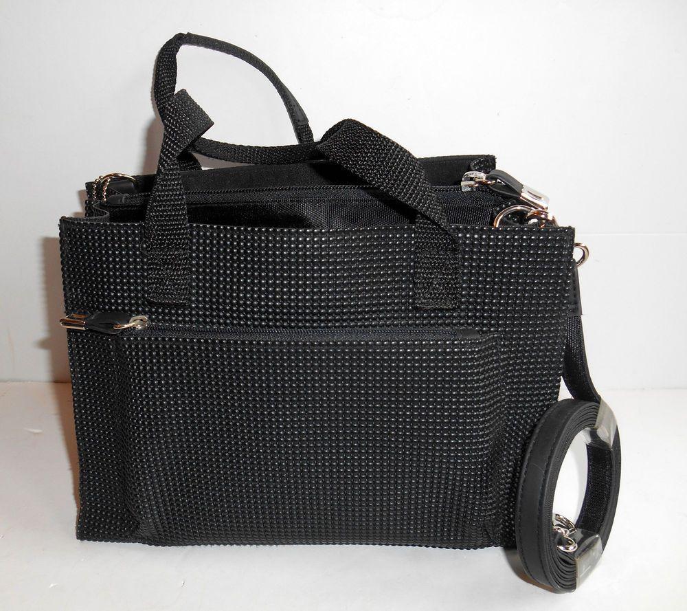 Urban oxide uo crossbody satchel purse bag black textured rubber hobo intl  urbanoxideuo jpg 1000x889 Urban 6ef665fffe21c