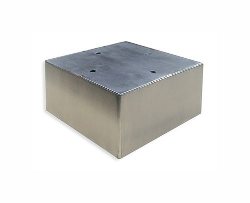 Quinn Plastic Flooring Metal Furniture Legs Stainless Steel Sheet Metal