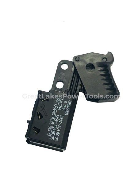 3900-5455 KDK-155 TYPE MASTER BAR FOR BORING BARS