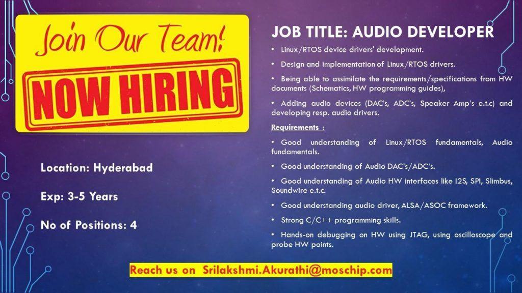 Pin on Hyderabad Jobs