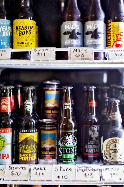 In Singapore, Craft Beer Where You'd Least Expect It - The