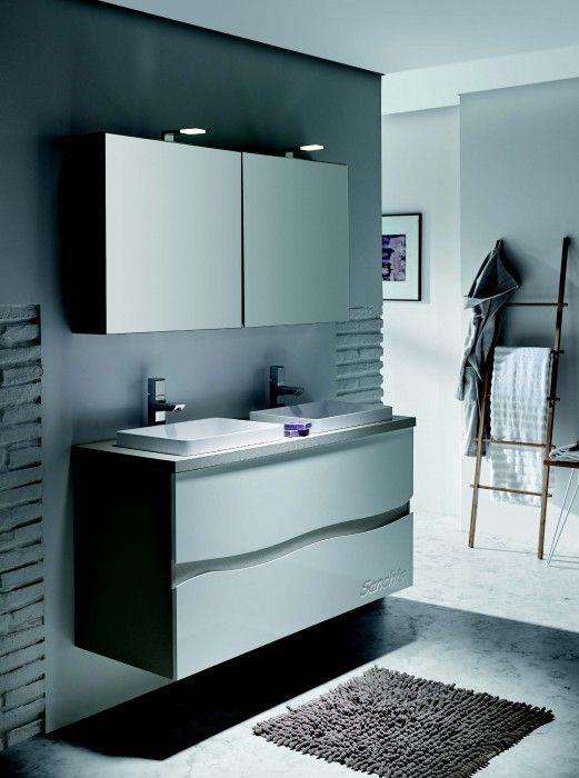 krea | Sanchis Muebles de baño | BAÑOS | Pinterest | Muebles baño ...