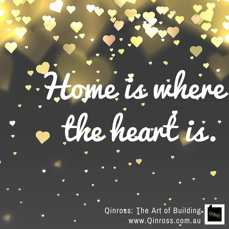 Home Is Where The Heart Is Pliny The Elder Quotes Inspiration