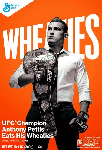Pettiswheatiesbox With Images Ufc Ufc Fighters