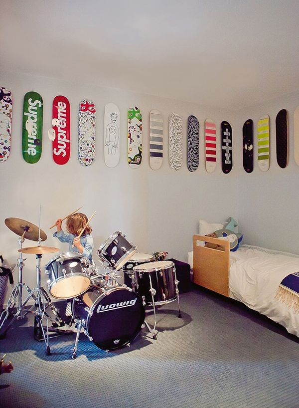 Best Of Kids Music Bedroom Ideas Home Design And Interior