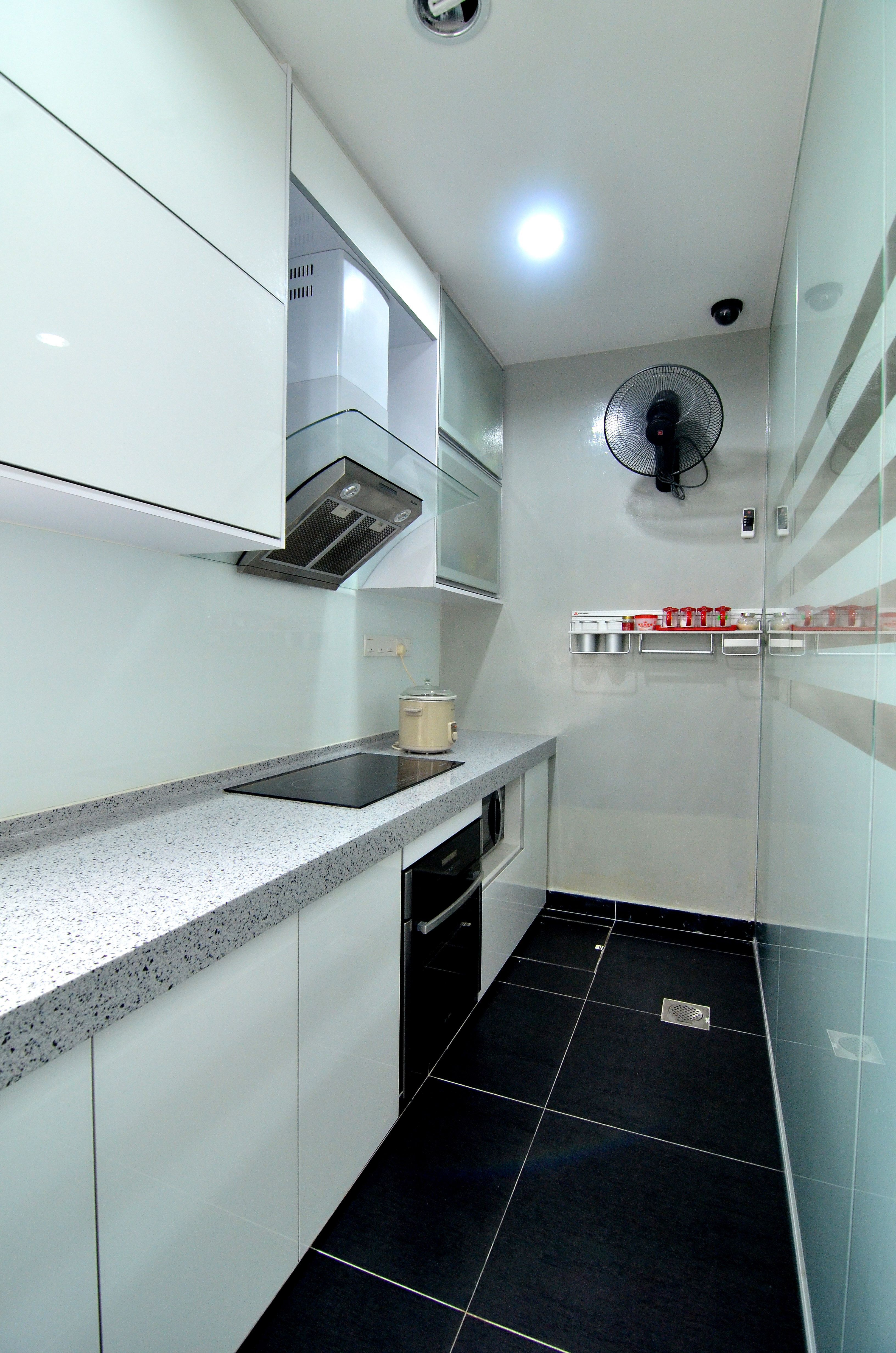 Small Wet Kitchen Design Kitchen Kitchen KitchenDesign ...