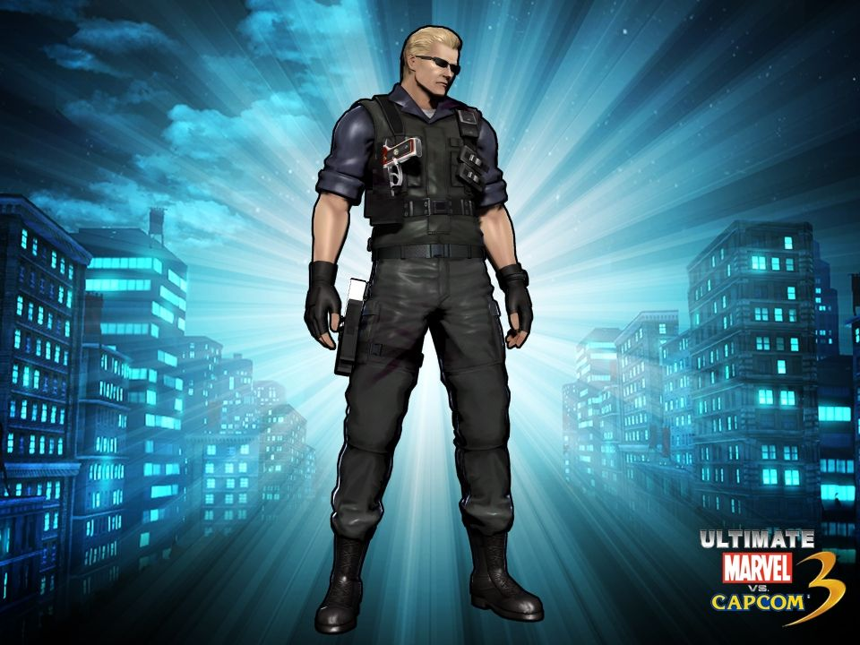 Wesker & Wesker | Game Art | Pinterest | Game art