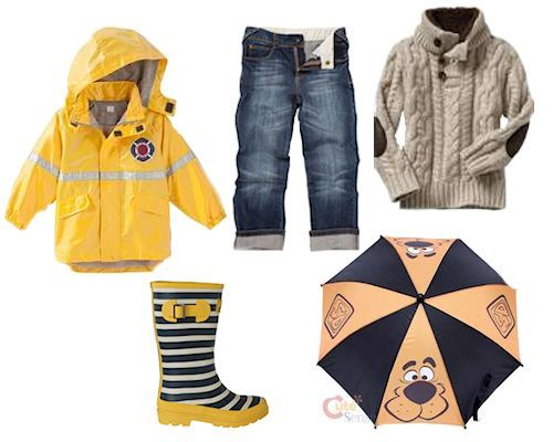 Cute Rainy Day Clothes For The Little Boy In Your Life My Style Pinterest Boys Kids