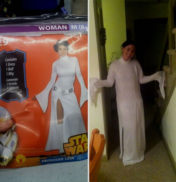 Image result for princess leia costume online shopping