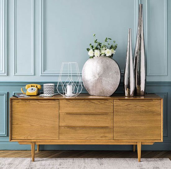 10 Of The Best Midcentury Modern Sideboards On The High Street And