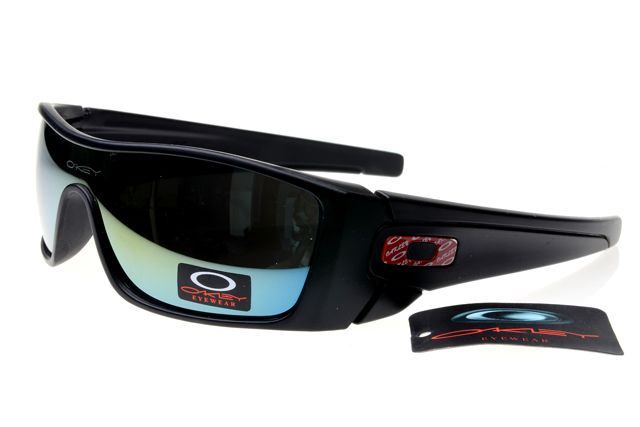 2013 Oakley Fuel Cell Sunglasses For sale Black Frame Colorful Lens
