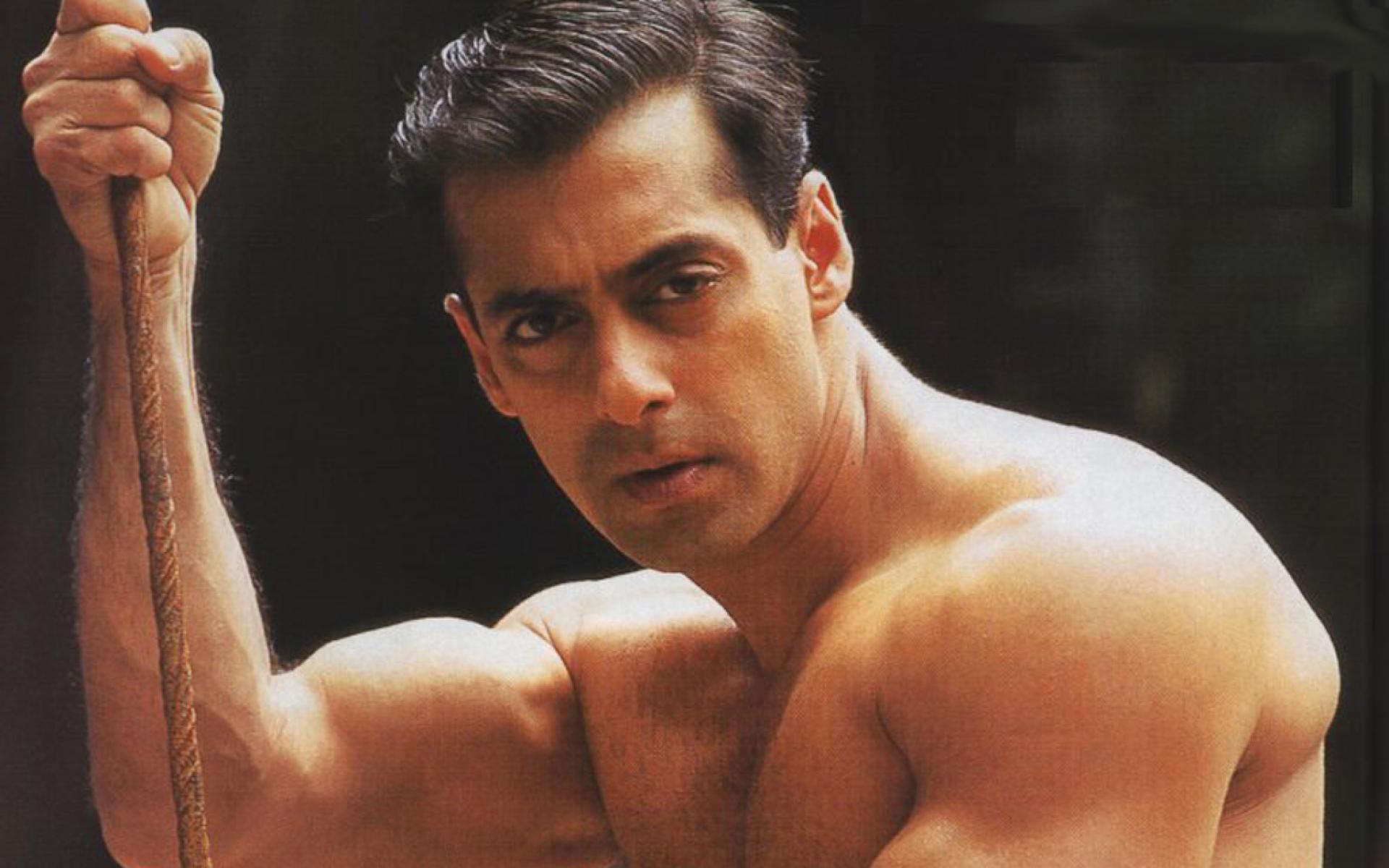 Hd wallpaper salman khan - Body Builder Salman Khan Hd Wallpaper