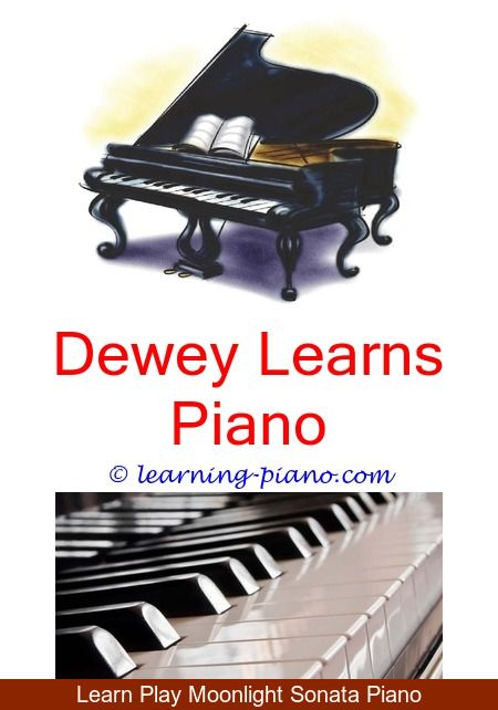 Learnpiano Cool Piano Riffs To Learn Piano Self Learning Software