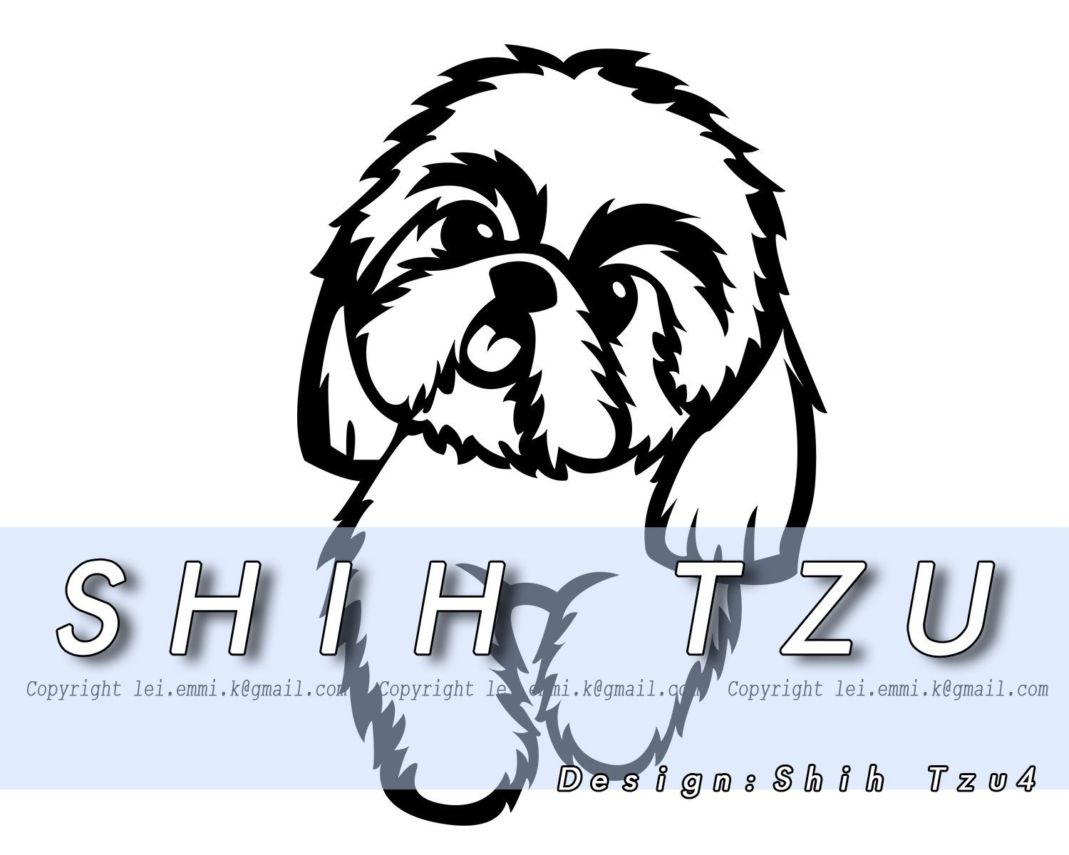 Shih Tzu Clipart Shih Tzu Svg Dog Svg Cute Dog Svg Cute Shih Tzu Dog Svg Dog Clipart Small Dog Vect In 2021 Personalized Pet Gifts Dog Outline Personalized Pet