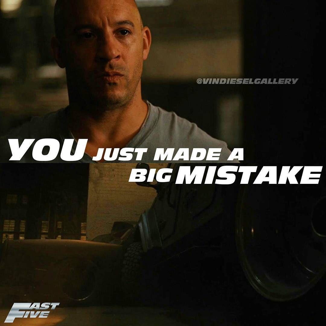 Vin Diesel Stills @vindieselgallery