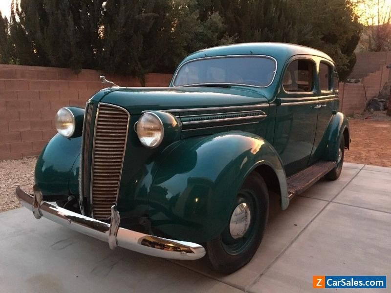 1937 Dodge Other #dodge #other #forsale #canada | Cars for Sale ...