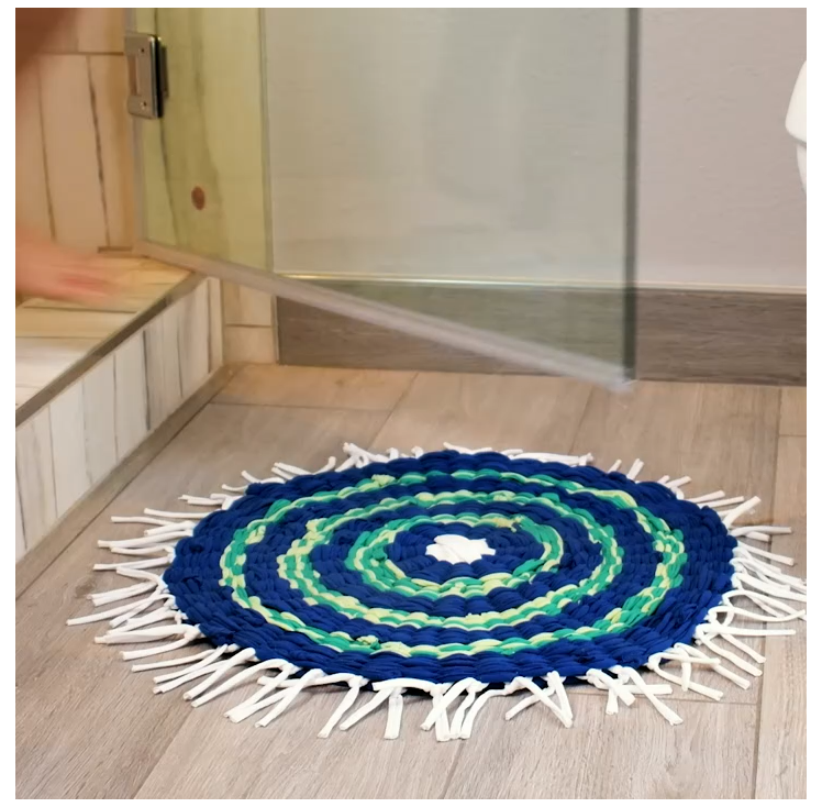 how to make door mats diy rugs