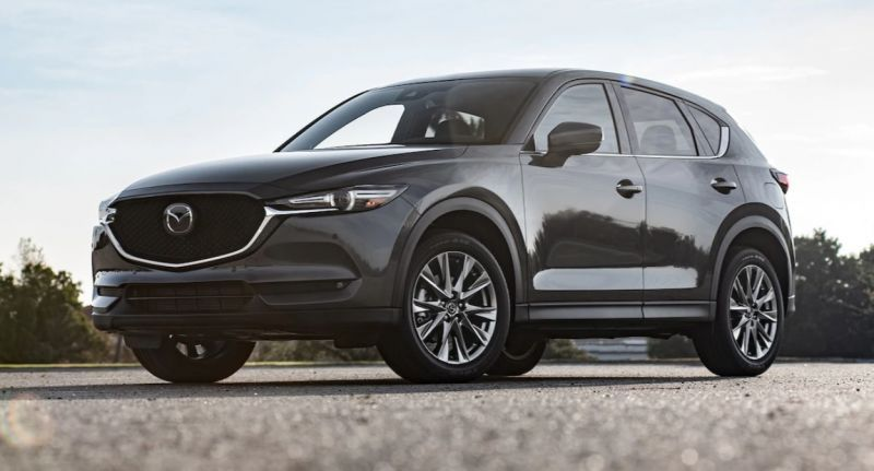 2020 Mazda Cx 5 Turbo First Look Redesign Price Mazda Mazda Cx 9 New Suv
