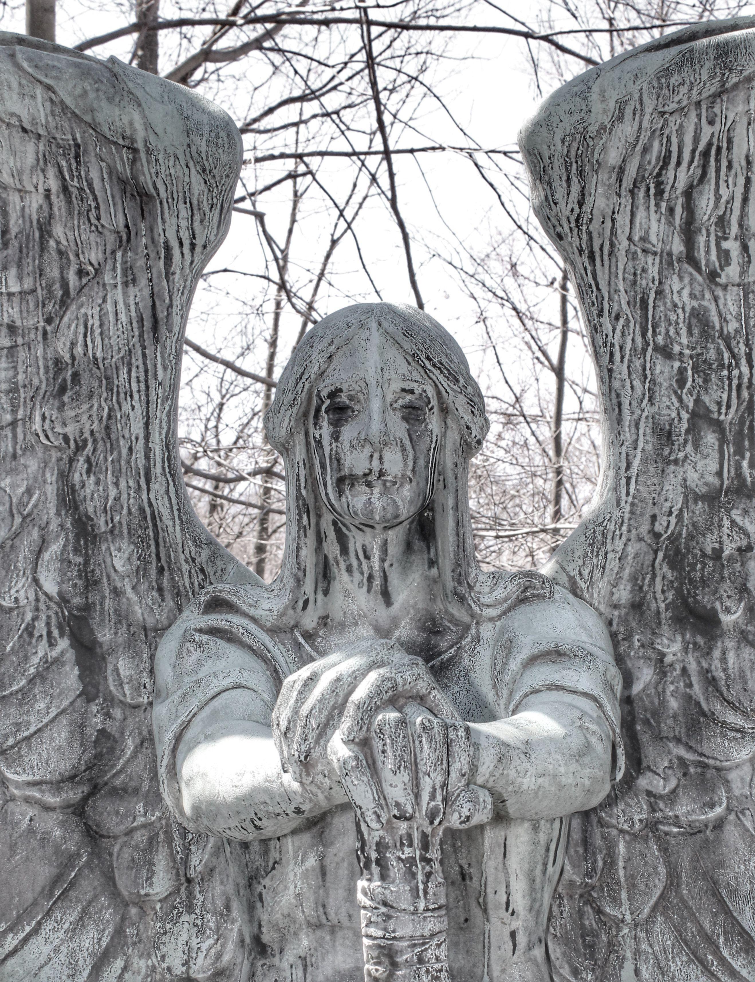 Occult Ohio