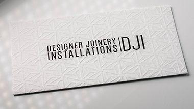 Debossed business cards pattern sampleg 380214 blind debossed business cards pattern sampleg 380214 colourmoves