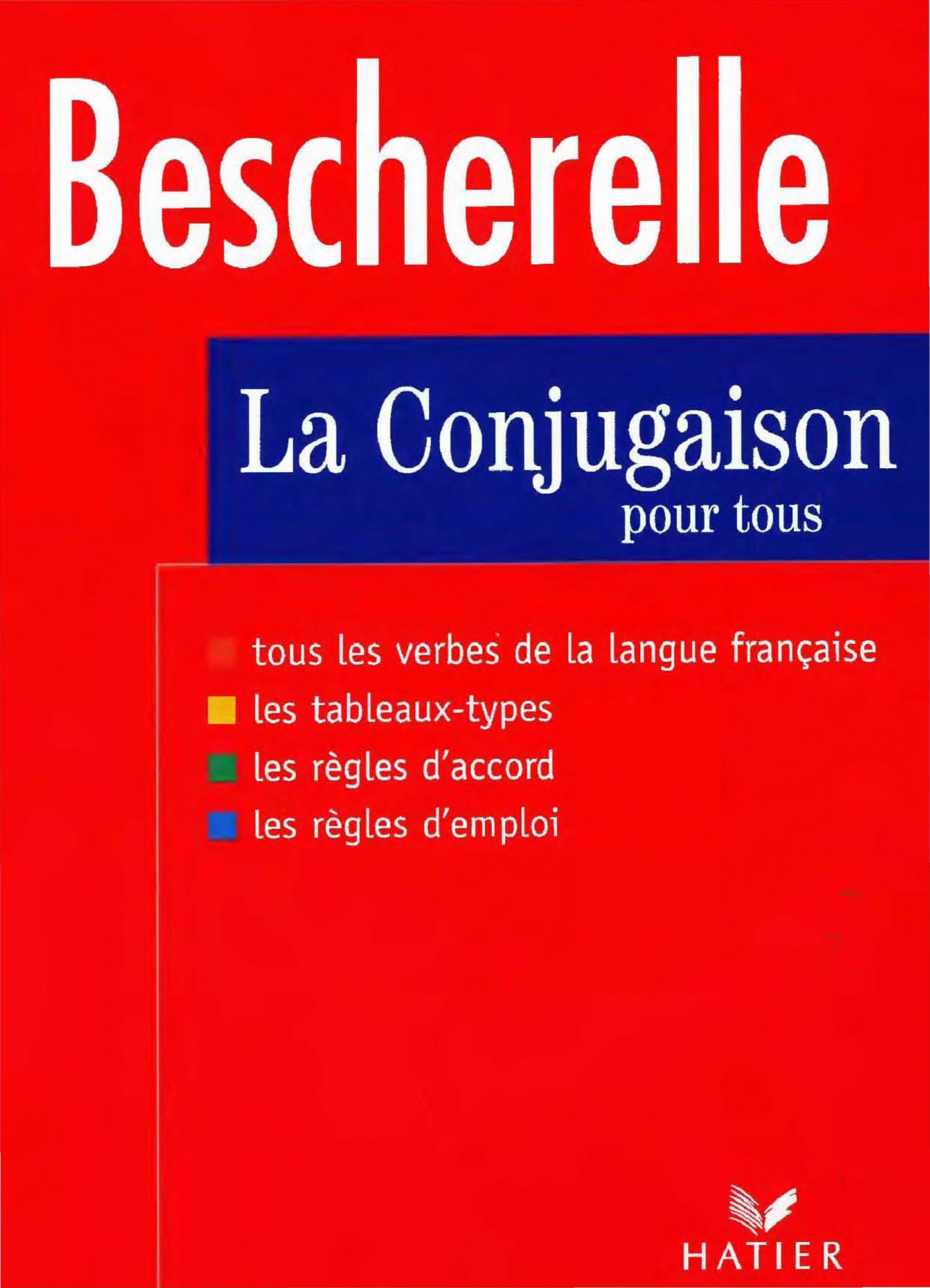 CONJUGAISON 12000 VERBE GRATUIT TÉLÉCHARGER GRATUIT