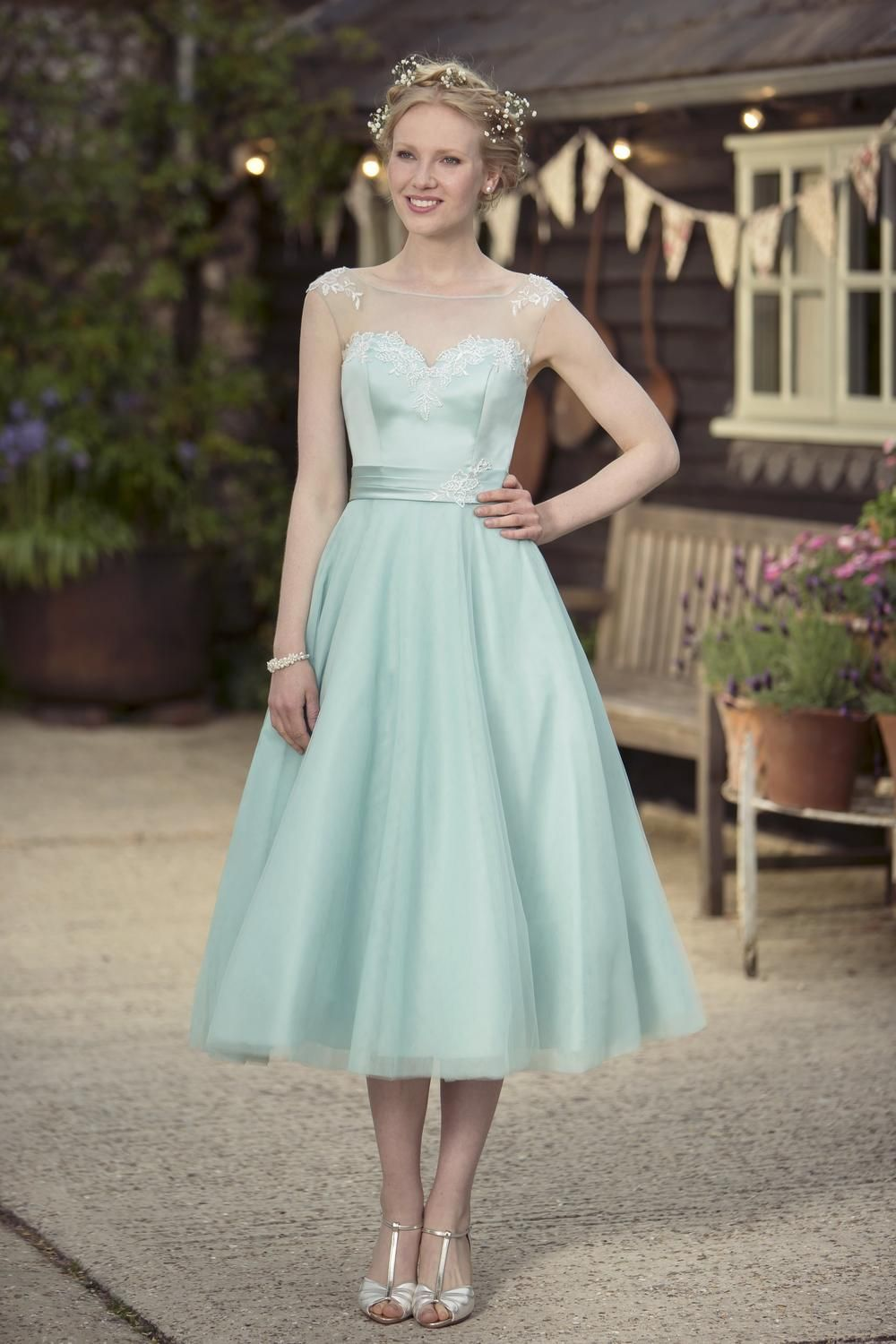 Affordable and Cheap Bridesmaid Dresses | E150 | Essentials by True ...