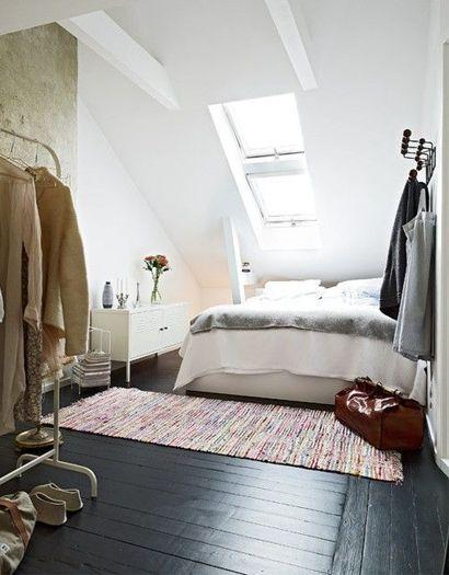 inrichting kleine slaapkamer - Google zoeken | Bedroom | Pinterest ...