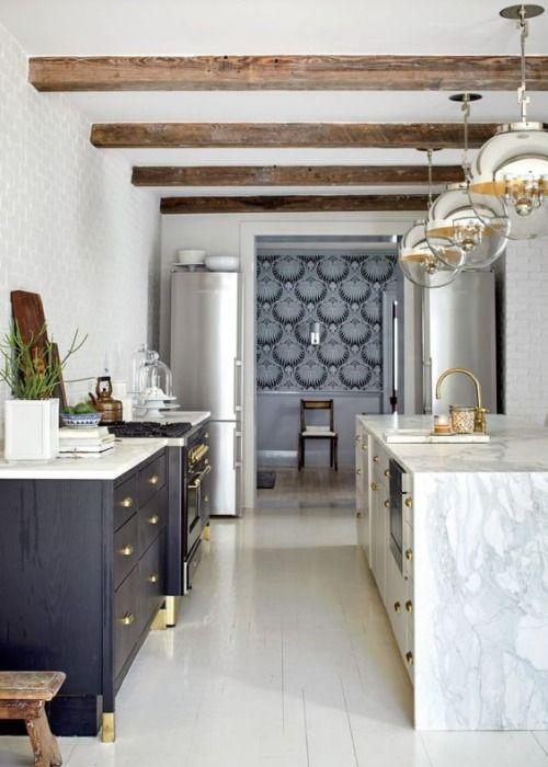 Just A Mixof Me   Interiors & Design Stuff   Pinterest Enchanting Garden Kitchen Design Inspiration