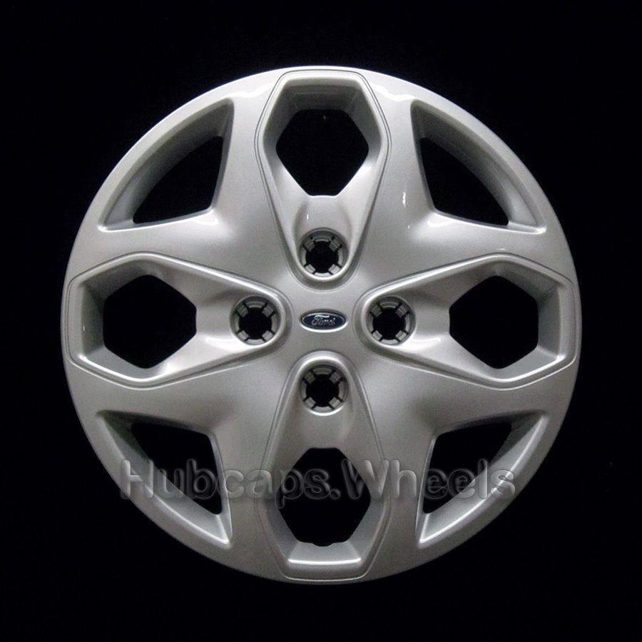 Cool Amazing Ford Fiesta 2011-2013 Hubcap - Genuine Factory-Original OEM 7054 Wheel