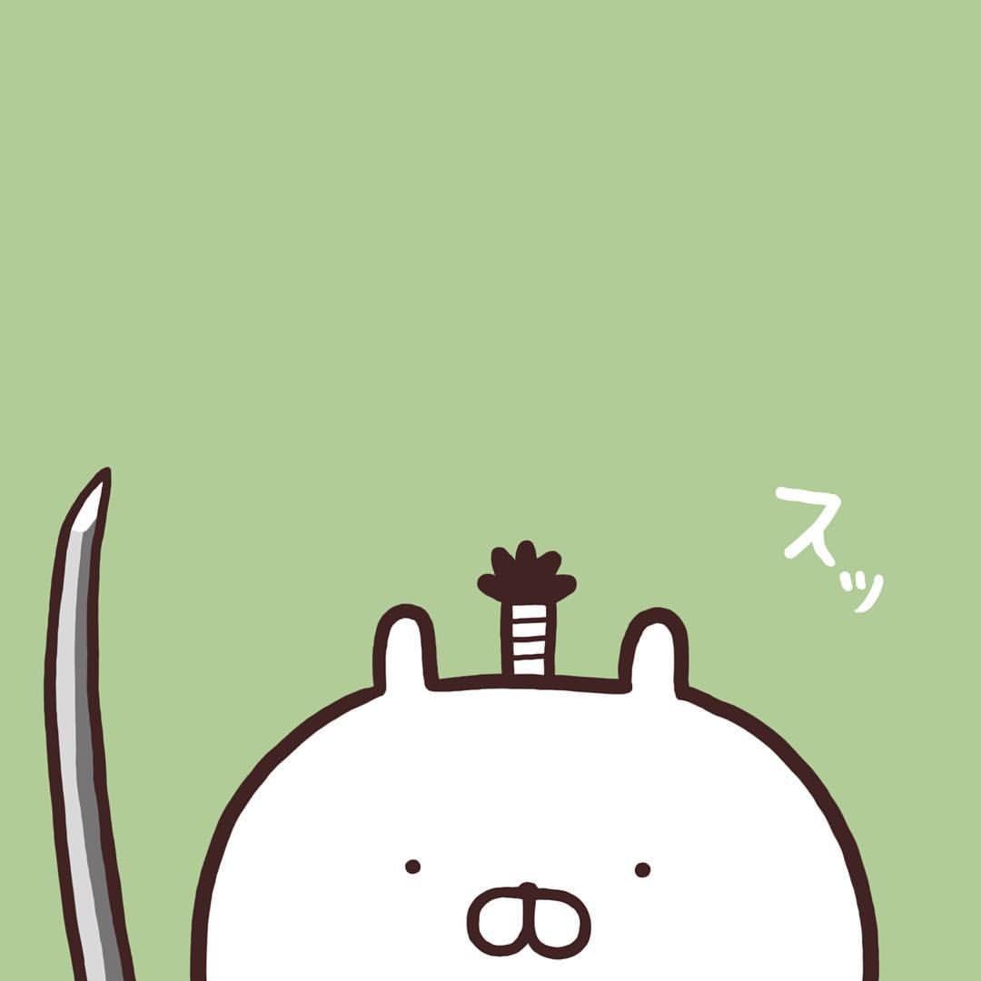 Sakumaru うさまるさんはinstagramを利用しています 東京キャラクターストリートにうさまるが現れるまであと1日 初日お越しになられる方は2枚目をお読みください ご協力よろしくおねがいいたします うさまる 東京キャラクター うさまる