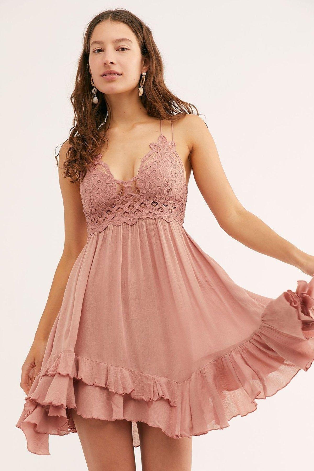 Free People Dress Fancy Dress For Kids Short Dresses Casual Casual Dresses [ 1801 x 1200 Pixel ]