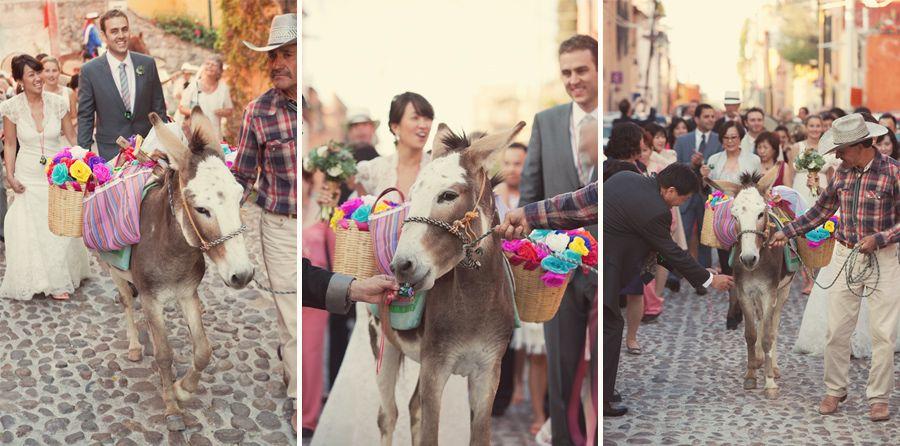 San Miguel De Allende Wedding « Spearmint Wedding