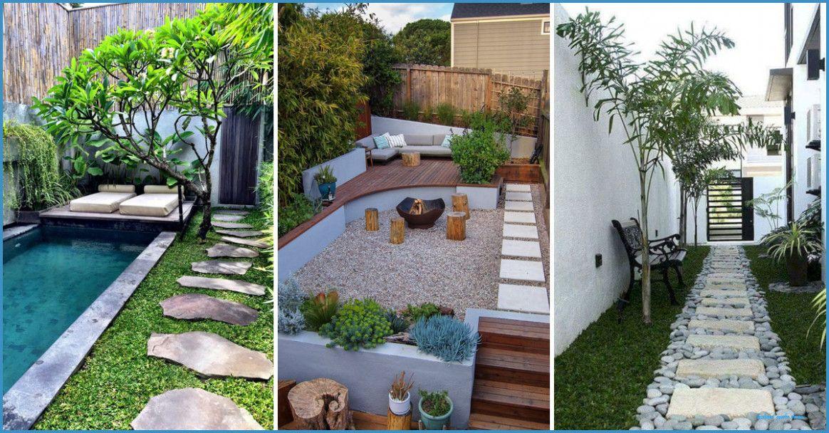 Small Backyard Garden Design, How To Start A Small Backyard Garden