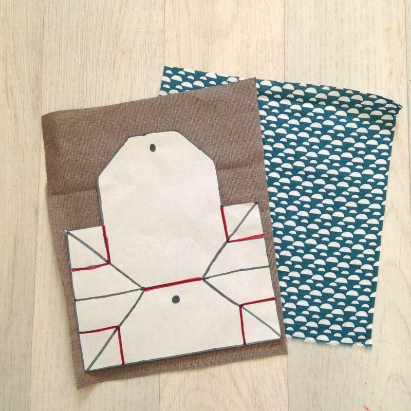 porte monnaie origami tuto a faire pinterest tuto porte monnaie porte monnaie et origami. Black Bedroom Furniture Sets. Home Design Ideas