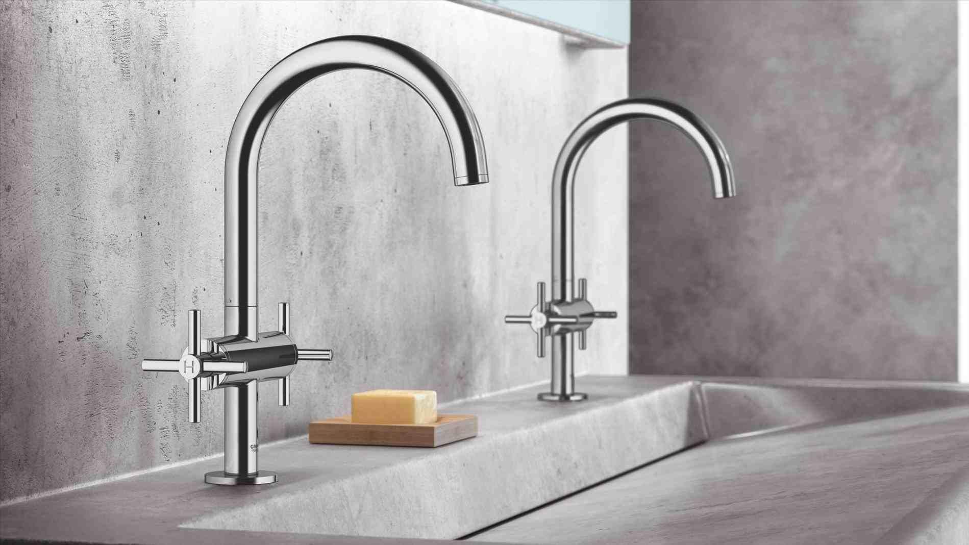 Badezimmer ideen dunkle holzböden new post grohe bathroom faucets visit bathroomremodelideassub