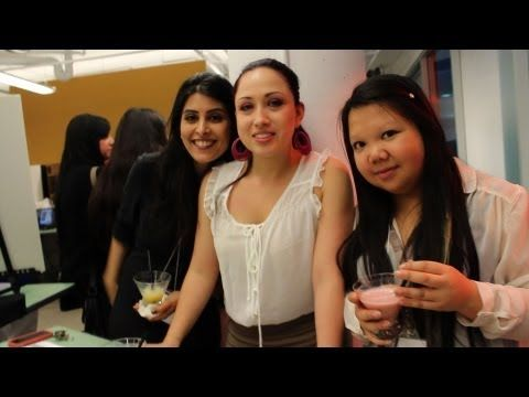 Humber's Design Centre Grand Opening