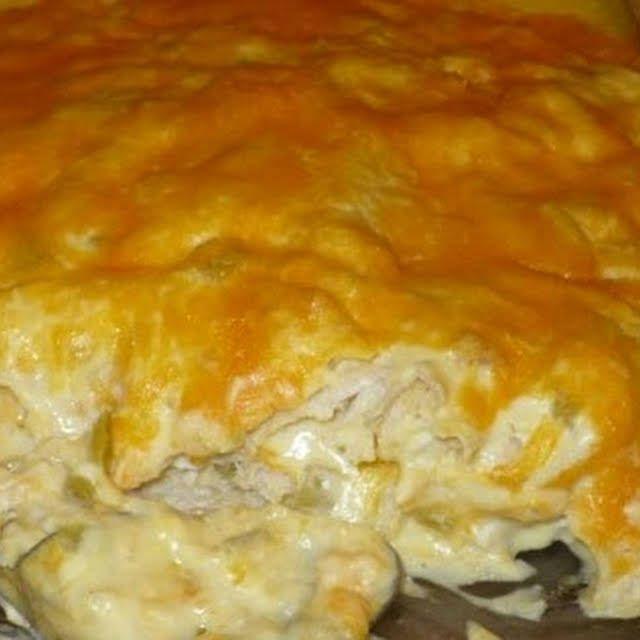 Sour Cream Chicken Enchilada Casserole Recipe Yummly Sour Cream Chicken Sour Cream Chicken Enchilada Recipe Chicken Enchilada Casserole Recipe
