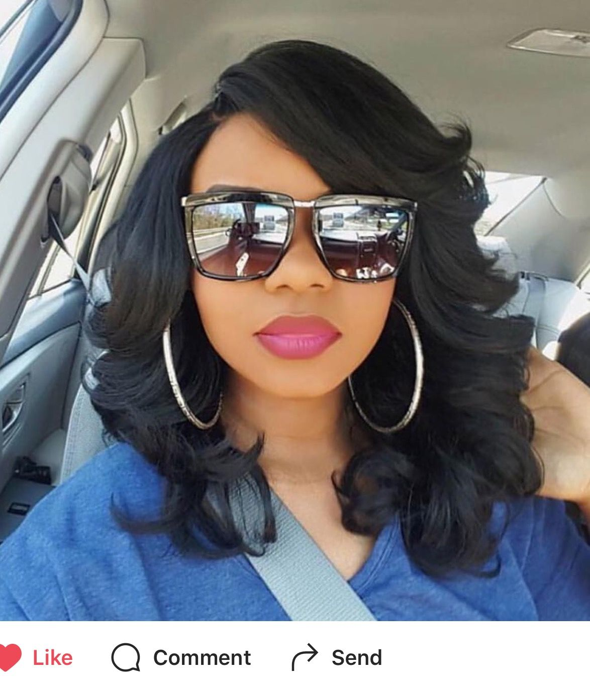 Sew In Hairstyles Long Hair Cool 35 Beautiful Sew In Hairstyles Stay Bold And Experimental