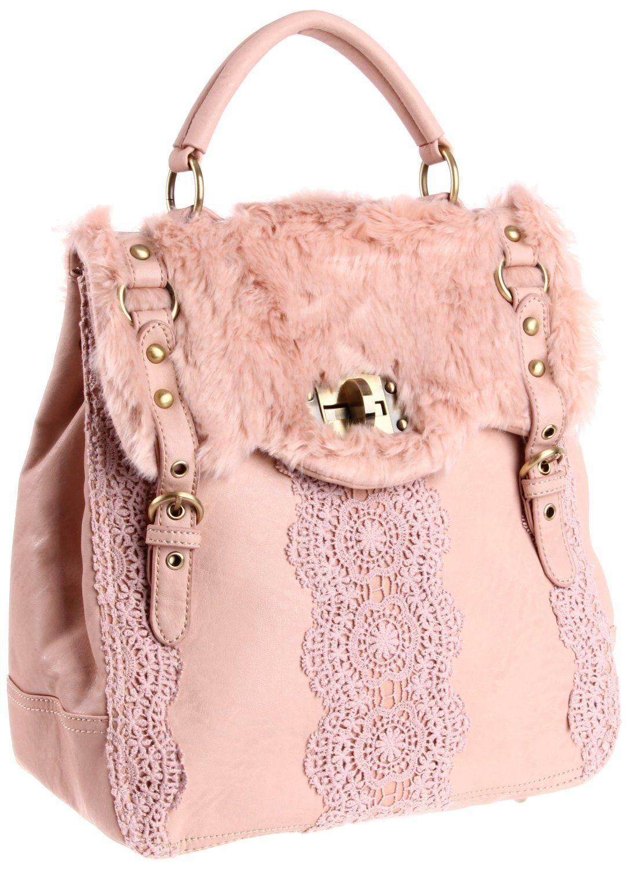 Imoshion Le Shoulder Bag