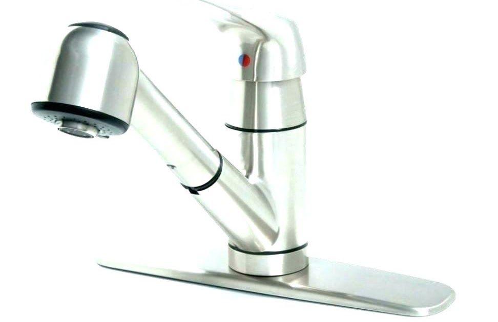 brita faucet filter light not working