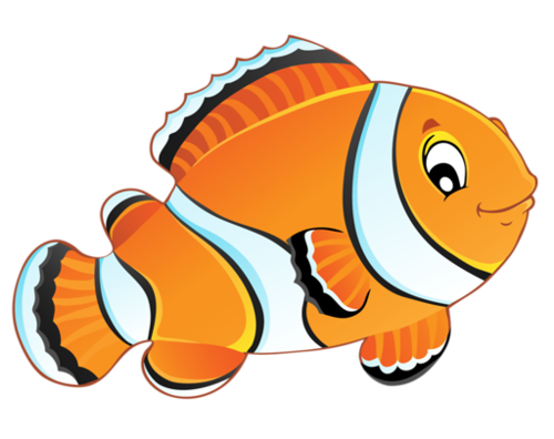 Tubes Poissons Tubes Cuties Pinterest Fish Clip