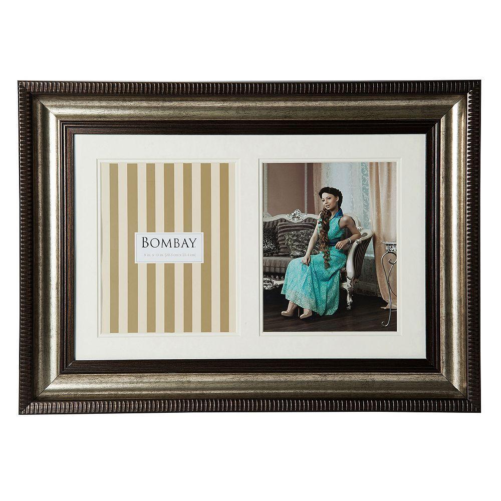 Bombaytm 2 Opening 8 X 10 Collage Frame Products