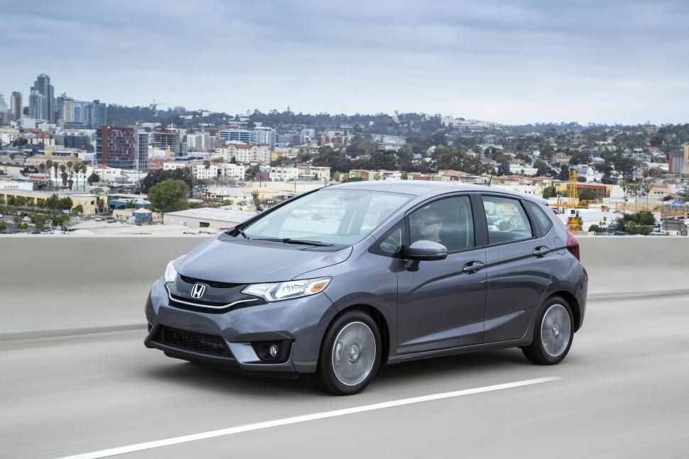 20++ Honda fit ev 2017 ideas in 2021