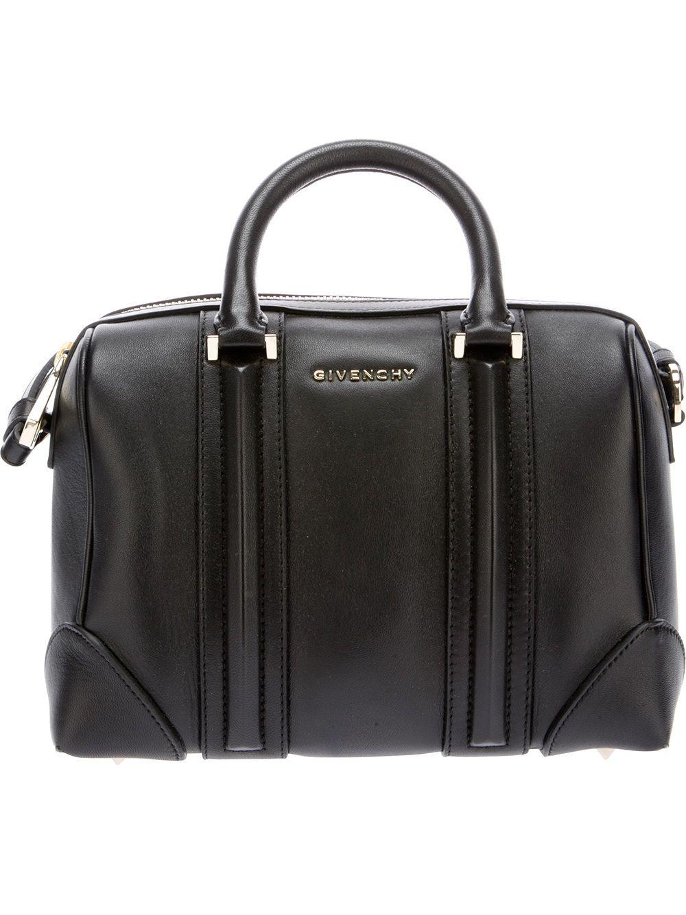 de14d08a817b Givenchy Bolsa Preta. - Gente Roma - Farfetch.com.br