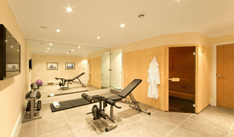 The Most Important Rooms To Renovate To Increase The Value Of Your Home Home Gym Decor Home Gym Design Building A Home Gym
