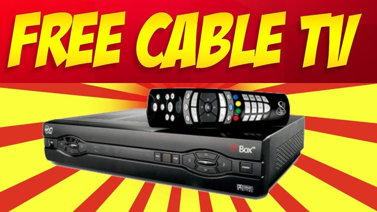 BEST FREE CABLE TV + 1,000'S OF CHANNELS + FREE MOVIES & TV