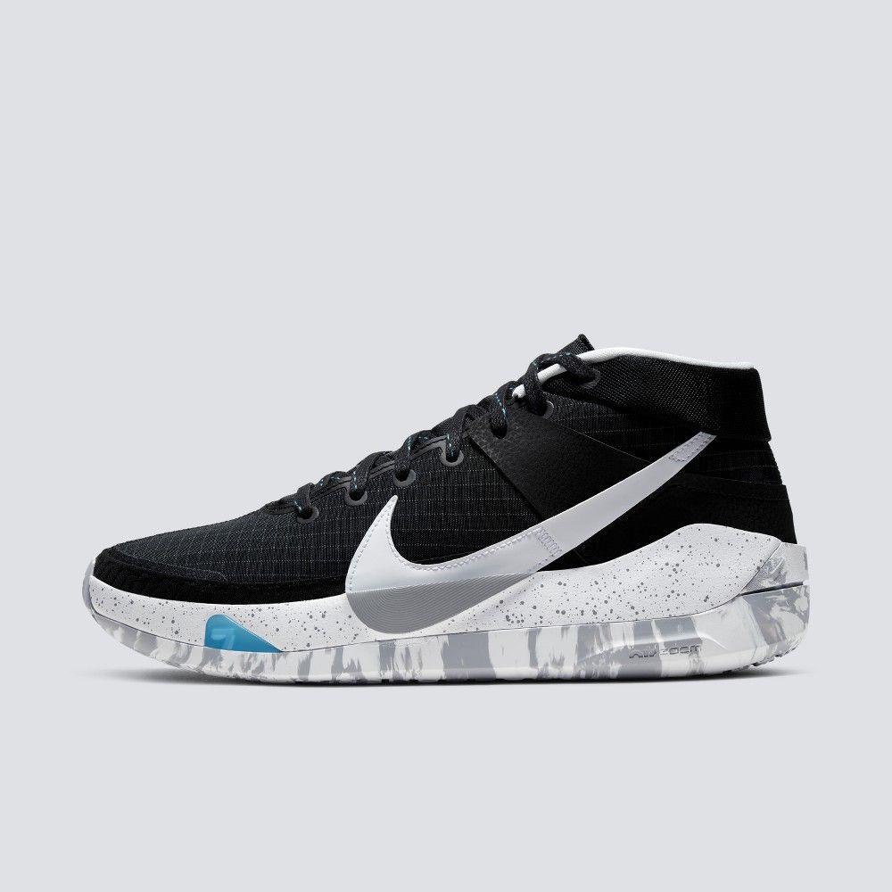Der Beitrag Kevin Durant Veroffentlicht Seinen Nachsten Signature Sneaker Erschien Zuerst Auf Grailify In 2020 Nike Schuhe Damen Nike Basketball Schuhe Schwarze Schuhe