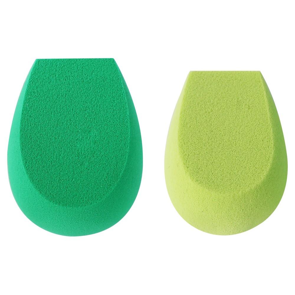 EcoTools Ecofoam Facial Sponge Duo Set Makeup blender